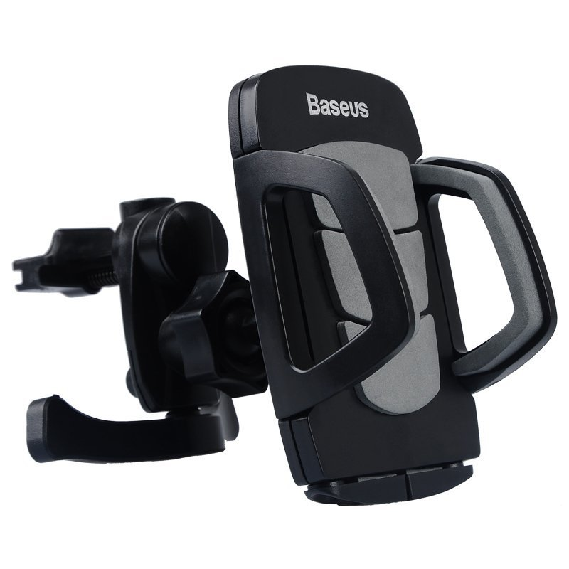 Baseus Wind Car Mount Holder Black
