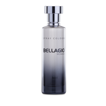 Bellagio Spray Cologne Bold Black 100ml