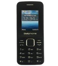 """Bellphone BP 127 1.8"""" Candybar - Hitam"""