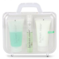 Benetton B. Clean United Colors of Benetton Travel Kit - 3 Buah