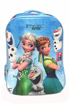 SD Source · Ransel Anak Sekolah Source Bgc Disney Frozen Fever Elsa Anna .