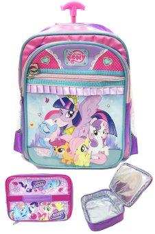 BGC Disney My Little Pony Pinkie Best Friends 3 Kantung