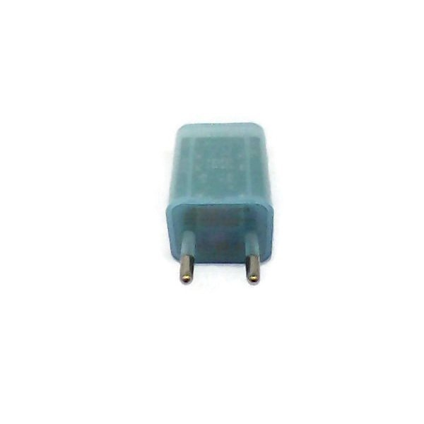Billionton Charger USB 2 Port 3,1 Colour - Biru