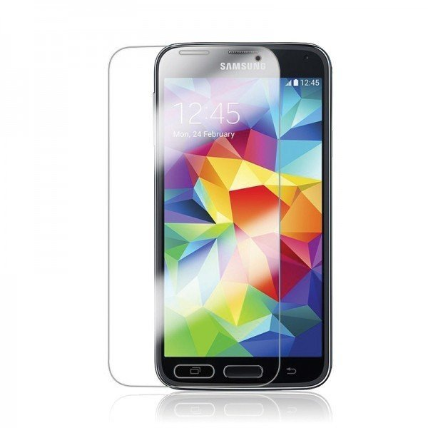 Billionton Tempered Glass Samsung S5 - Clear
