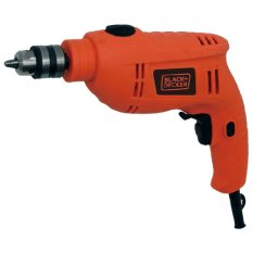 Black & Decker Mesin Bor - TB555-B1
