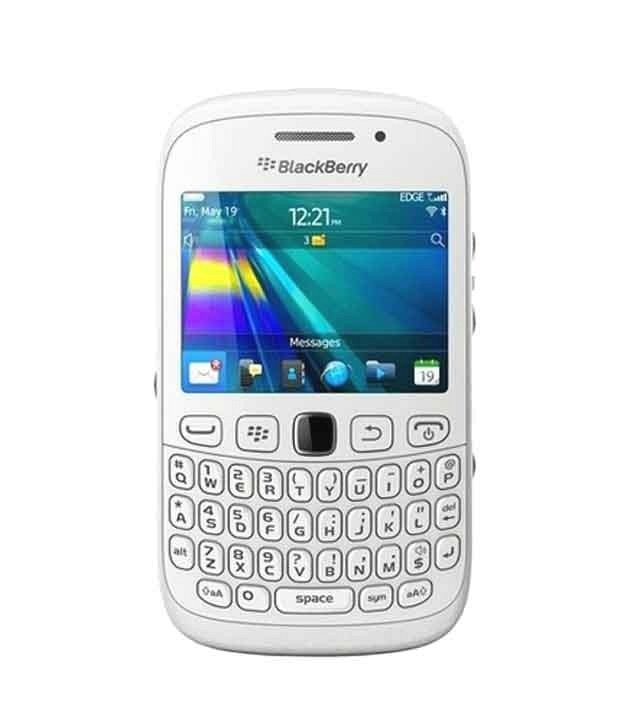 Blackberry 9220 - 512GB - Putih