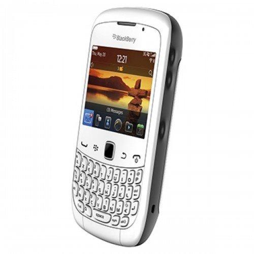 Blackberry 9300 - 256GB - Putih