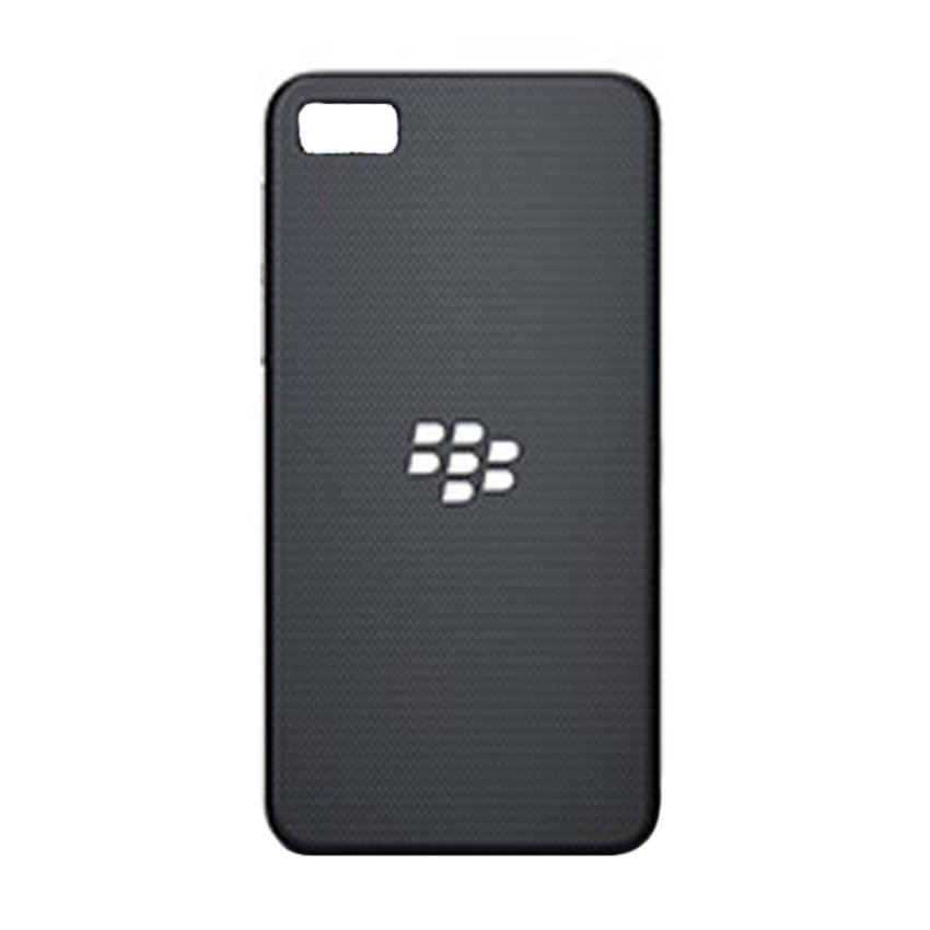 Blackberry Backdoor For Blackberry Z10 - Hitam