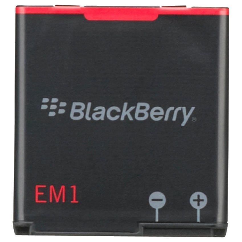 Blackberry Baterai EM-1 untuk BB Appolo 9360
