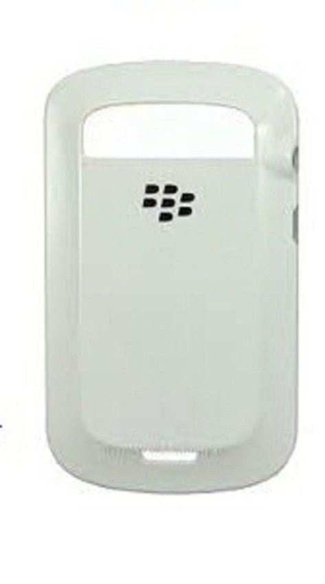 Blackberry Case  -  Hardshell 9900 Dakota Original white
