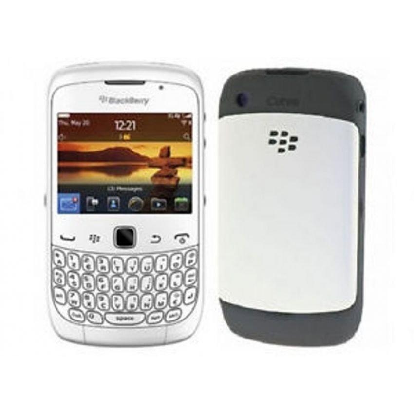BlackBerry Curve 3G 9330 - Putih