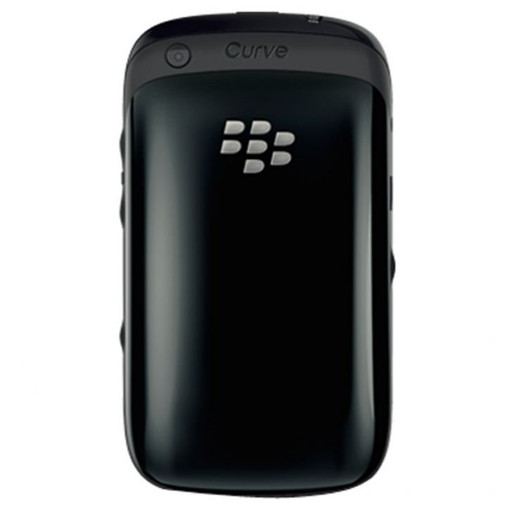 Blackberry Davis 9220 - Hitam