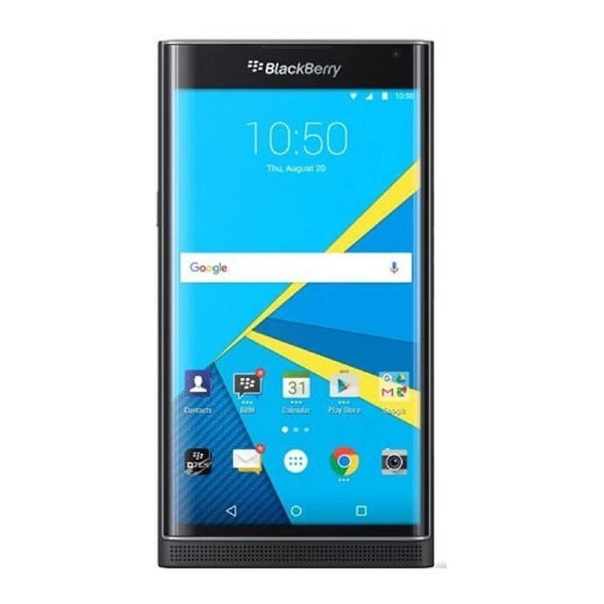 Blackberry Priv - 32GB - Hitam
