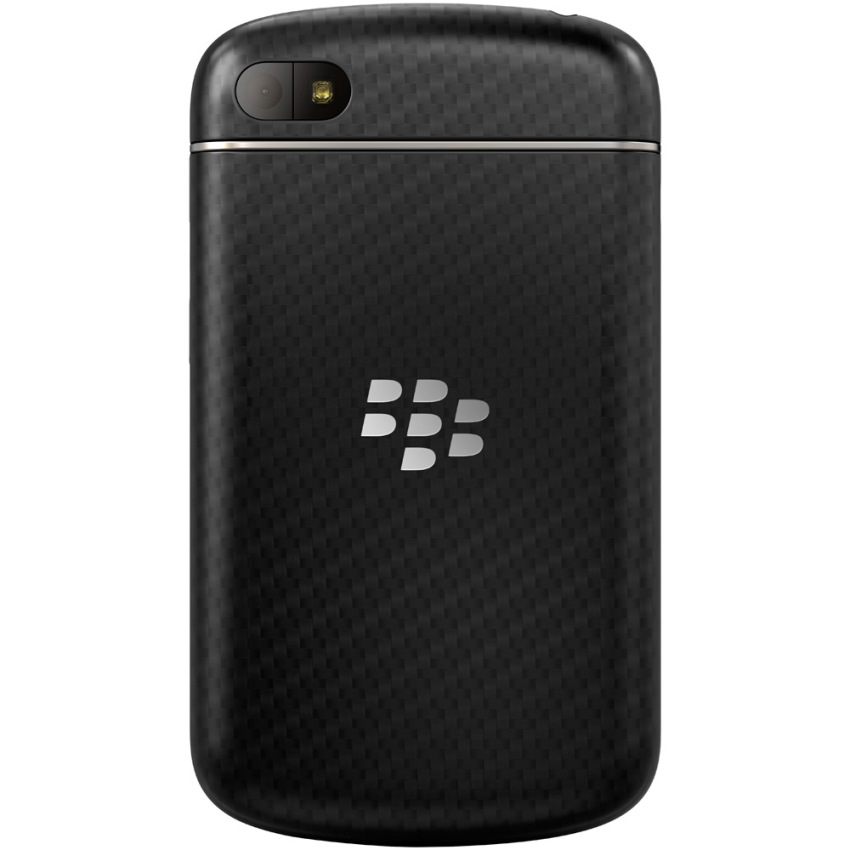 Blackberry Q10 - Hitam