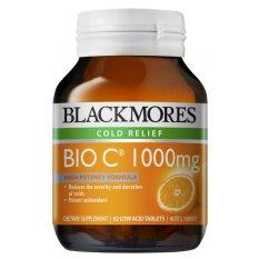 Blackmores - Bio C 1000 - 62 Tab