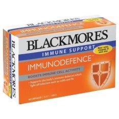 Blackmores - Immunodefence - 60 Kapsul