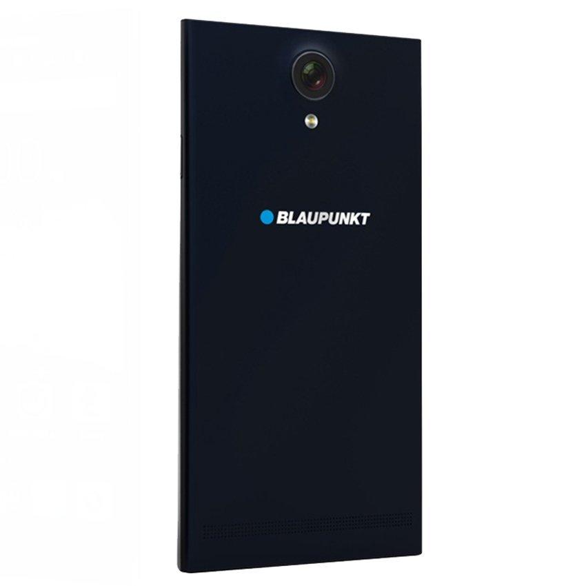 Blaupunkt Sonido Soundphone Octacore X1 - 16 GB - Hitam + Gratis Blaupunkt Headphone