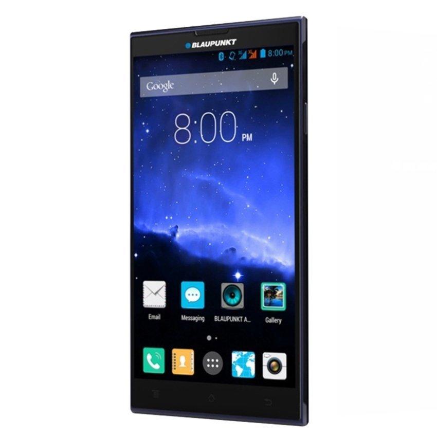 Blaupunkt Sonido X1+ - 16GB - Hitam + Gratis Soundphone