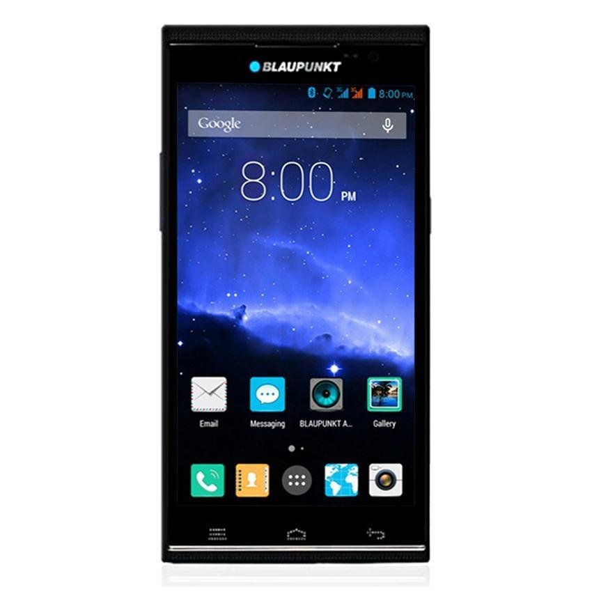 Blaupunkt X1+ - 16GB - Midnight Blue