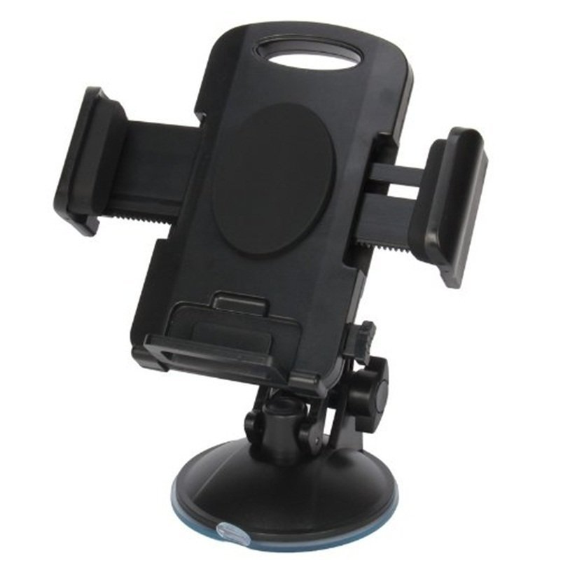 Blz Car Holder for Smartphone - ZYZ-189 - Hitam