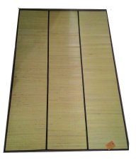 BorneoEthnic Tikar Rotan Lipat 150 x 200 cm