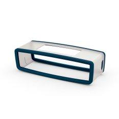 Bose Soft Cover SoundLink Mini Bluetooth Speaker - Navy Blue