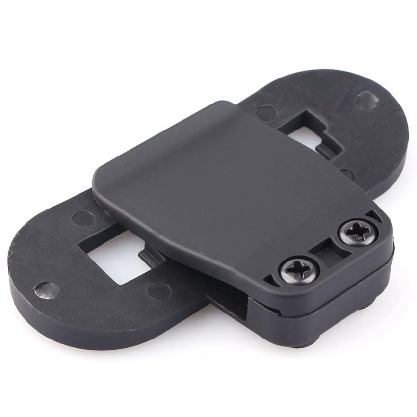 Bracket/Clip for 1000M BT bluetooth motorcycle Motorbike helmet intercom Headset (Intl)