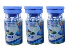 BSH Capsul Body Slim Herbal Capsule Original - 3 Pcs