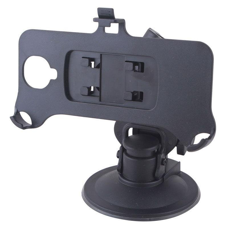 BUYINCOINS Car Windshield 360° Mount Stand Holder Cradle for Samsung Galaxy S IV S4 i9500