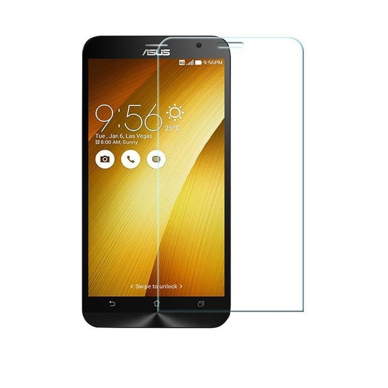 BUYINCOINS Tempered Glass Screen Protector for Asus Zenfone 6 (Intl)