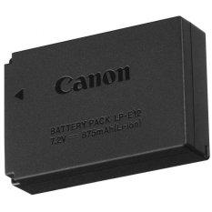 Canon Baterai Kamera LP-E12