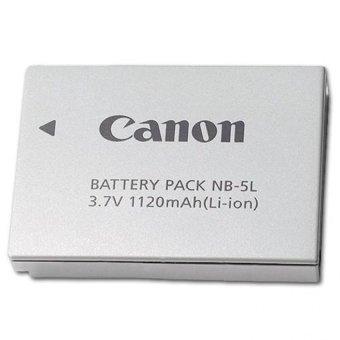 Canon Baterai NB-5L