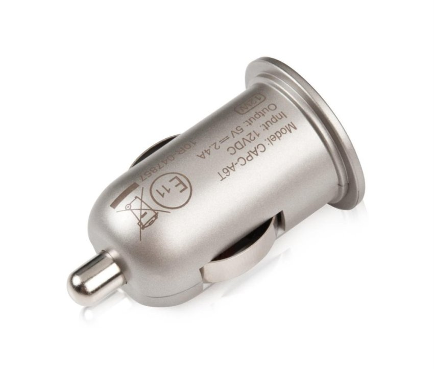 Capdase 2 USB Car Charger 2