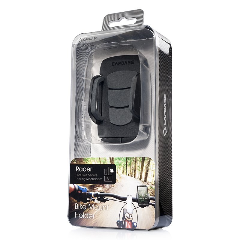 Capdase Asli Bike Mount Phone Holder - Racer