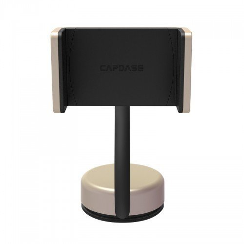 Capdase Posh Car Mount Dashboard / Windscreen - Gold