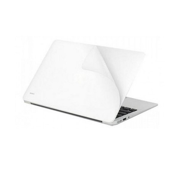 "Capdase ProSkin Classic MacBook Air 13"" - Putih"