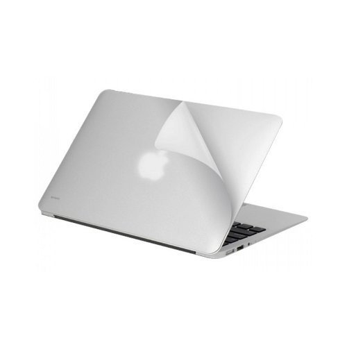 "Capdase ProSkin Classic MacBook Air 13"" - Silver"