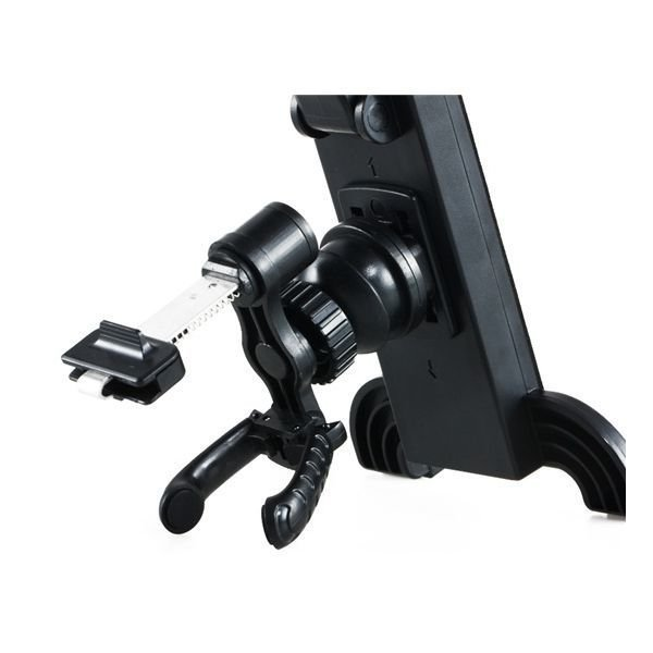 Car Air Outlet 360 degree Rotatable Holder for Tablet PC