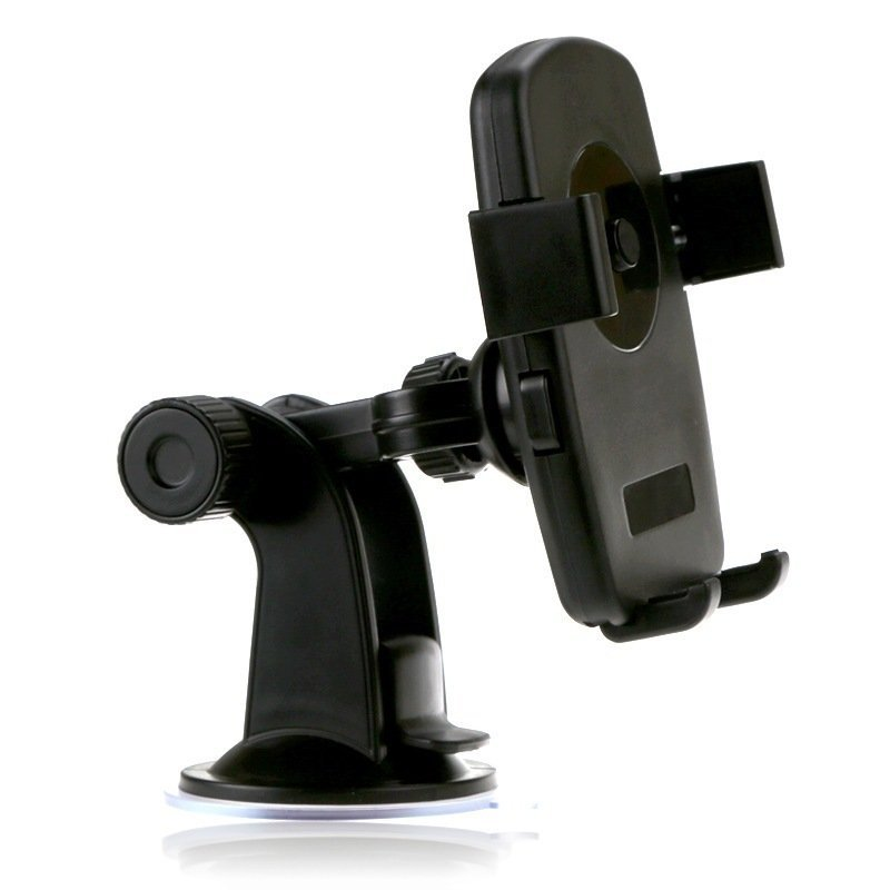 Car Cell Phone Holder Black