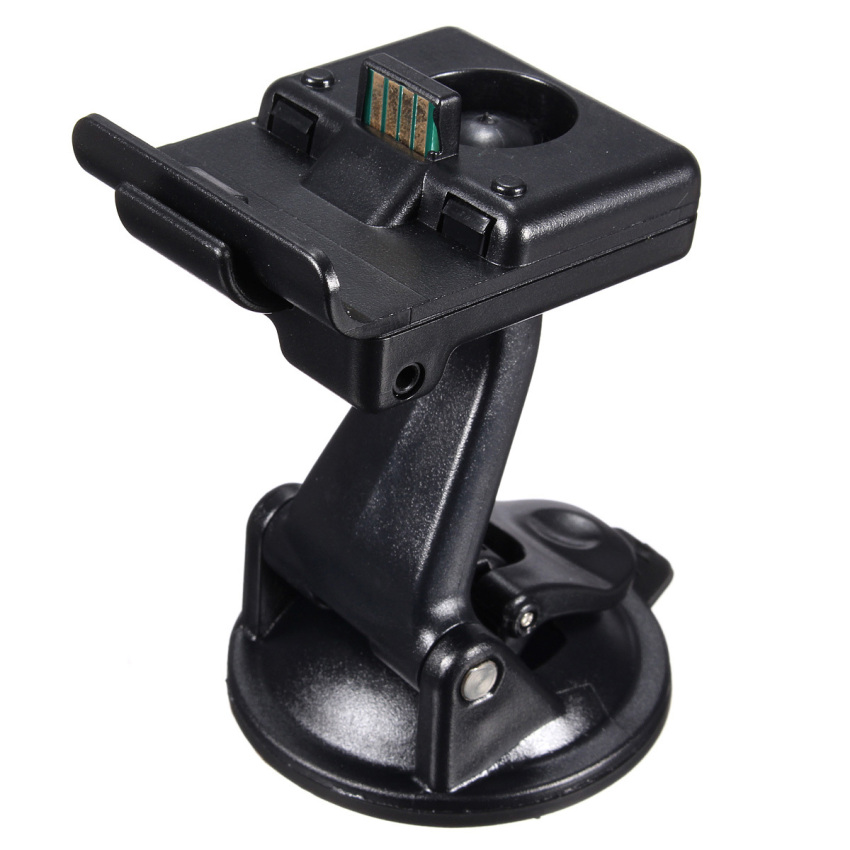 Car Windshied Charger Mount GPS Holder Cradle for Garmin Nuvi 300 300T 310 310T (Intl)
