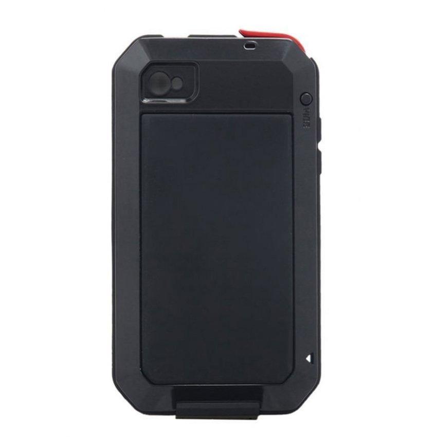 Case for Iphone SE / 5S / 5 Case Lunatik Taktik Strike Extreme - Hitam
