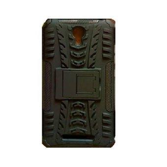 Casing Tough Armor Rubber Case Untuk Xiaomi Redmi Note 2