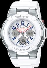Casio Baby-G Tri-Color Series Digital Watch (BGA-110TR-7B)
