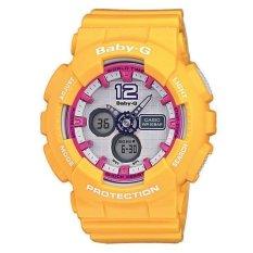 Casio CASIO Ladies Watches BABY-G BA-120-9B