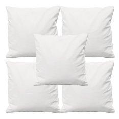 Cendra Set Bantal Sofa - Putih