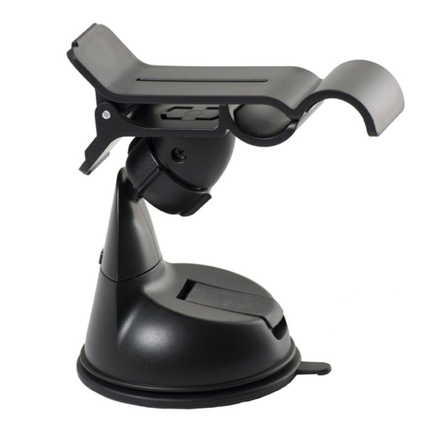 CHEER Universal Car Vehicle Suction Cup Mount Holder for Smart Phone Mobile Tablet Black (Intl)
