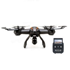 Cheerson CX-35 Phantom 5.8G 500M FPV With 2MP Wide Angle HD Camera Gimbal High Hold Mode RC Quadcopter