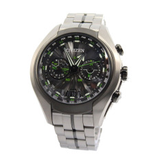 Citizen PROMASTER Mens Watch NWT + Warranty CC1054-56E (Intl)