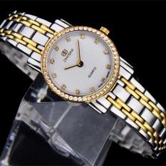 CITOLE That Is Brand Watches 2016 New Fashion Ladies Business Women Slim Waterproof Watch Quartz Watch