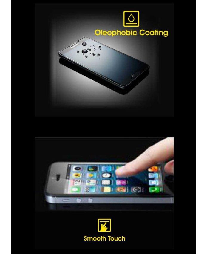 Cognos Glass Tempered Glass Screen Protector for Lenovo S90